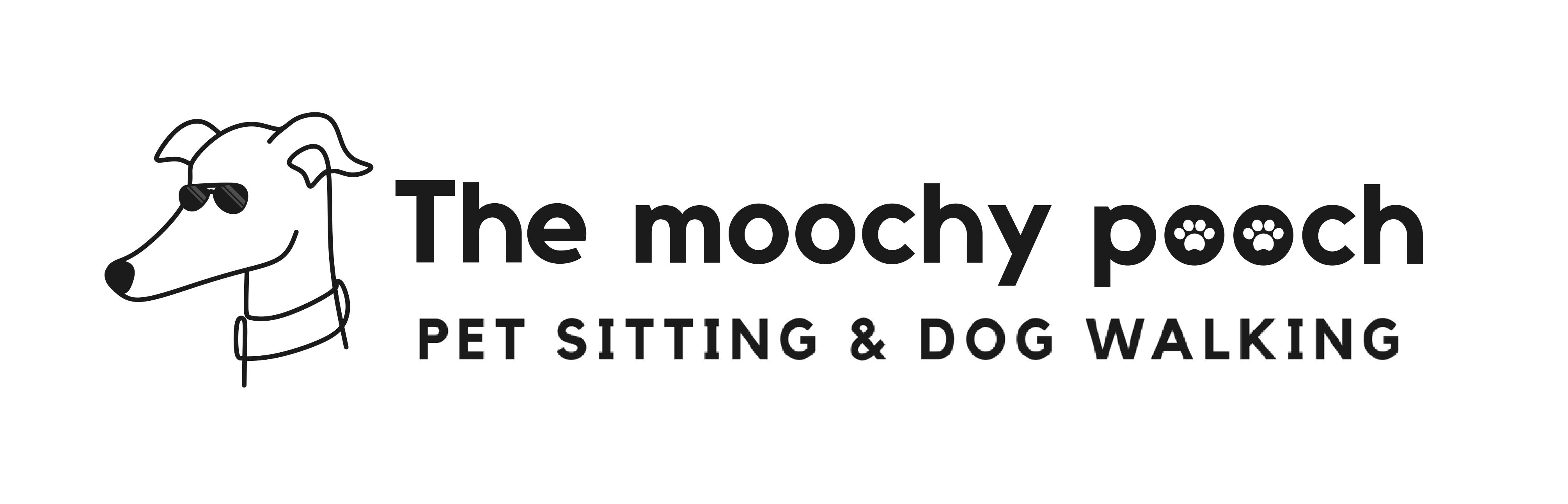 The Moochy Pooch
